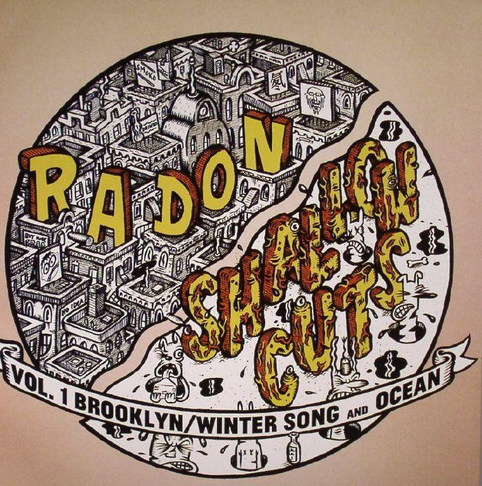 RADON/SHALLOW CUTS - Vol 1 Brooklyn