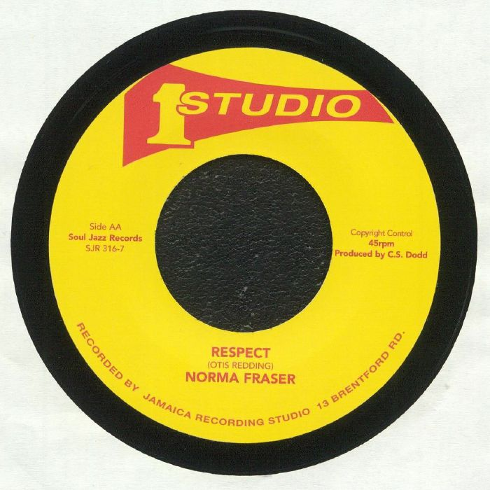 SIBBLES, Leroy/NORMA FRASER - Express Yourself (remastered)