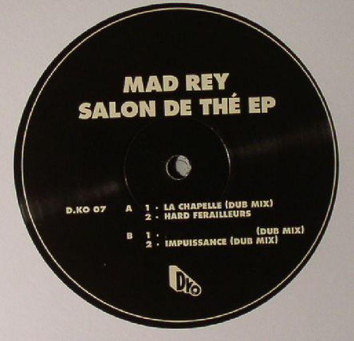 MAD REY - Salon De The EP