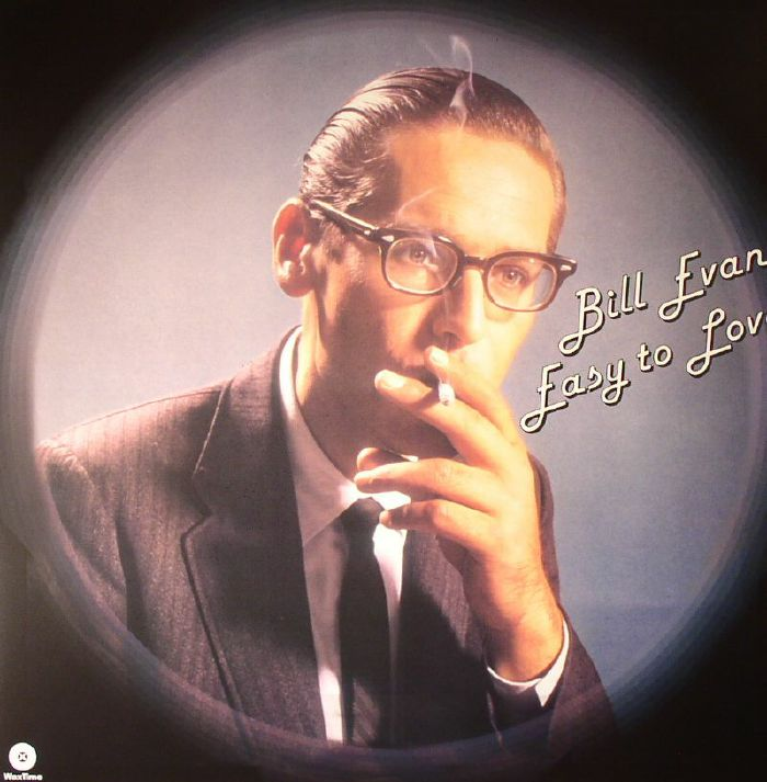 EVANS, Bill - Easy To Love (remastered)