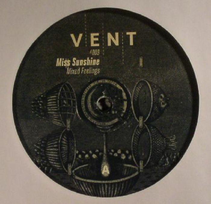 MISS SUNSHINE - Mixed Feelings
