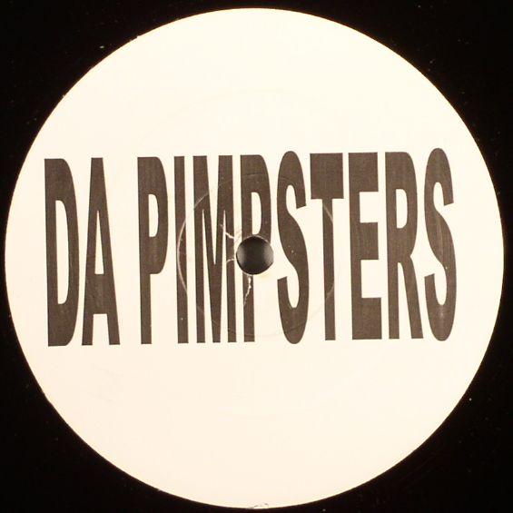 Da Pimpsters Fine