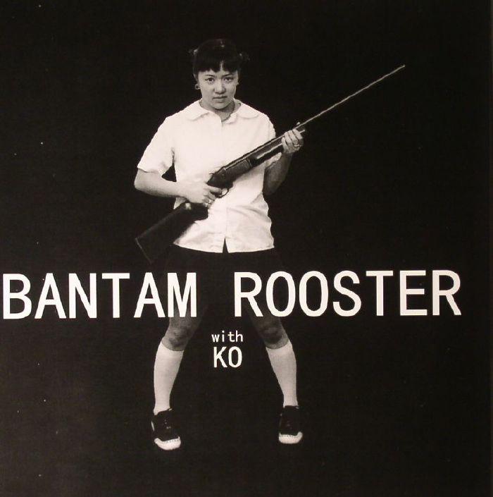 BANTAM ROOSTER with KO - Tarantula