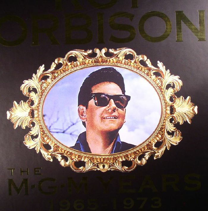 ORBISON, Roy - Roy Orbison The MGM Years 1965-1973