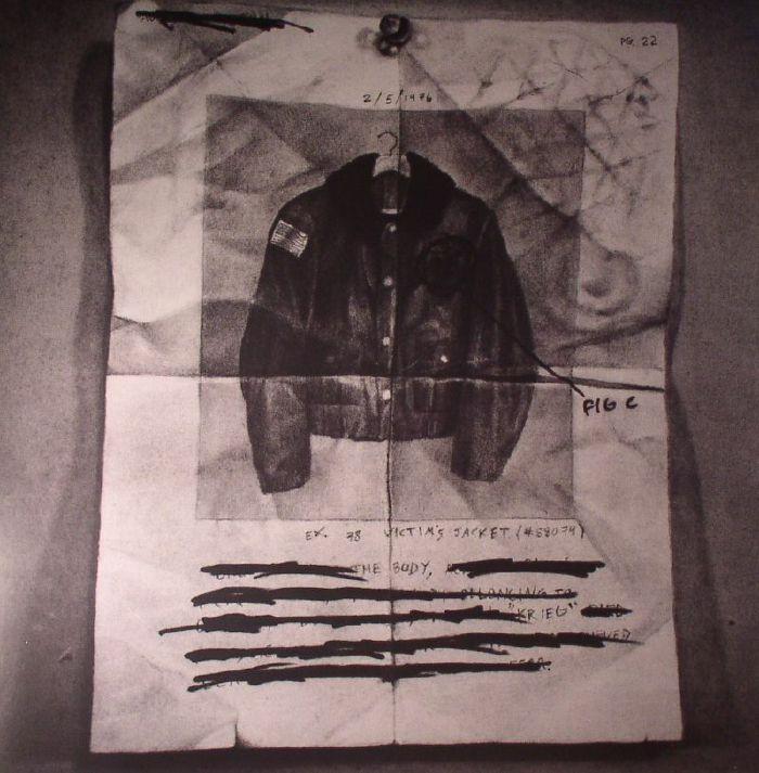 KRIEG/THE BODY - The Body & Krieg