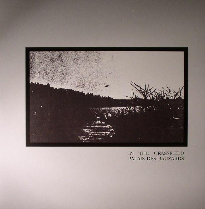 PALAIS DES BAUZARDS - In The Grassfield