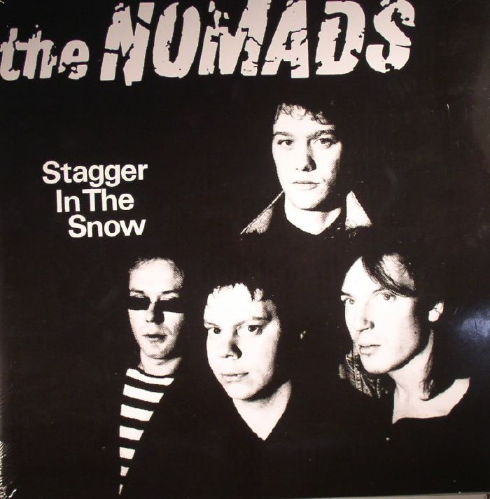 NOMADS, The - Stagger In The Snow