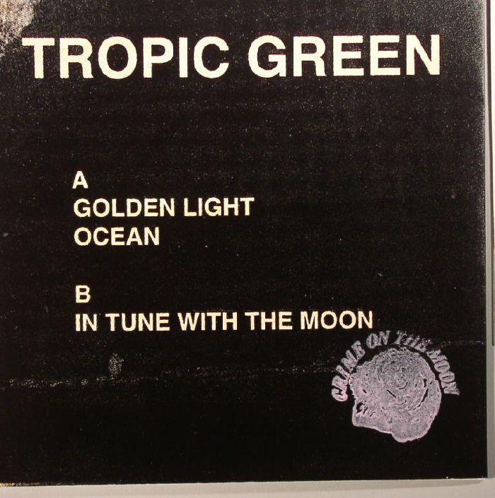 TROPIC GREEN - Golden Light