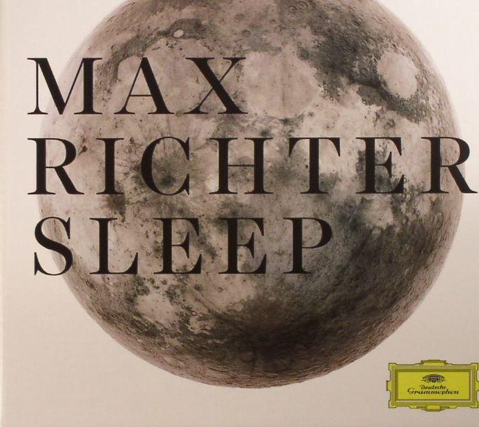 RICHTER, Max - Sleep