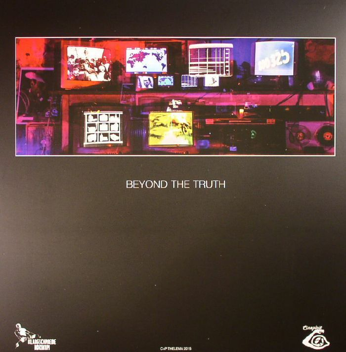 THELEMA - Beyond The Truth