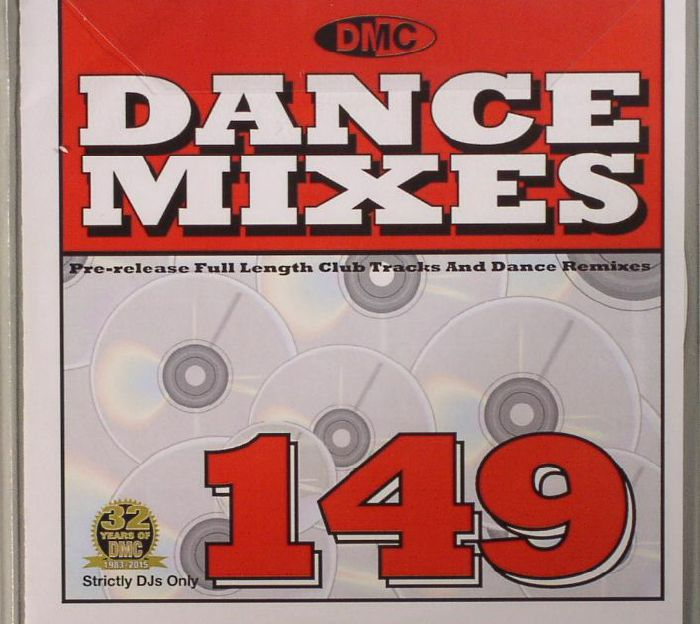 VARIOUS - Dance Mixes 149 (Strictly DJ Only)
