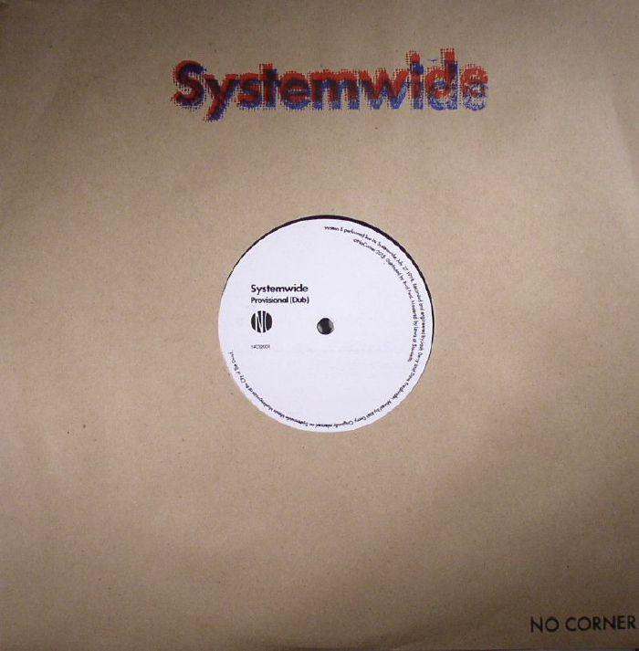 SYSTEMWIDE - Provisional (Dub)