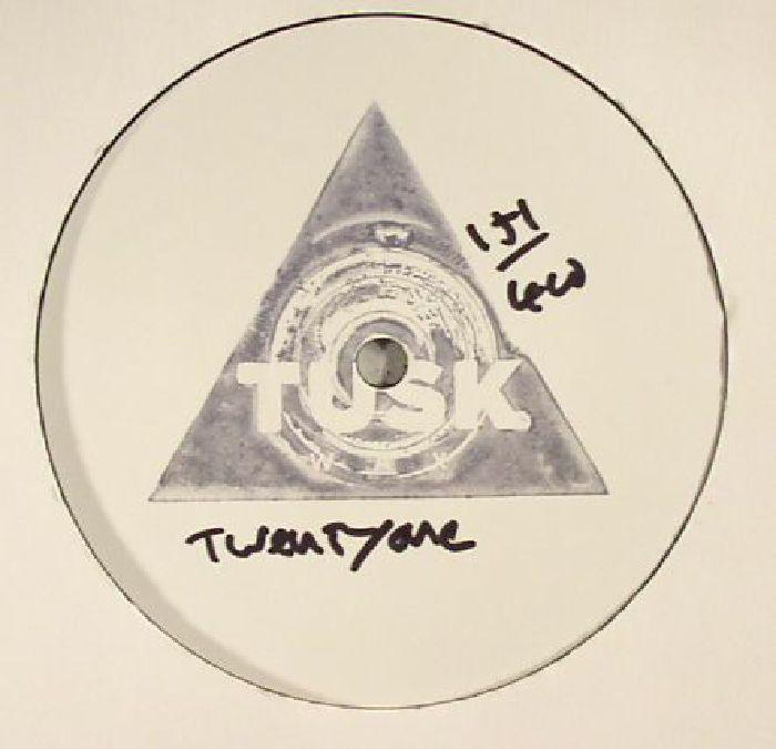 RENAULT, Ali - Tusk Wax Twenty One