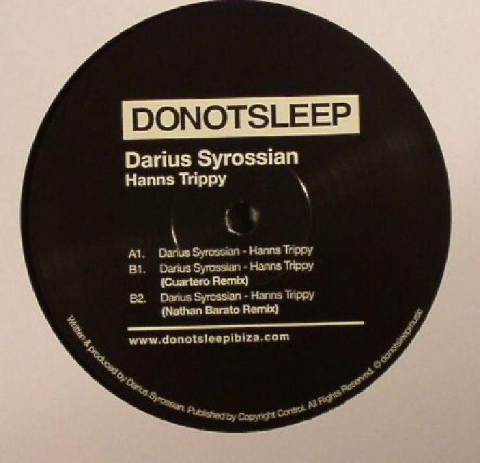 SYROSSIAN, Darius - Hanns Trippy