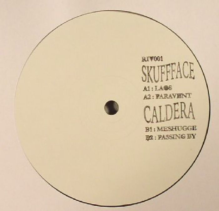 SKUFFFACE/CALDERA - RIV 001