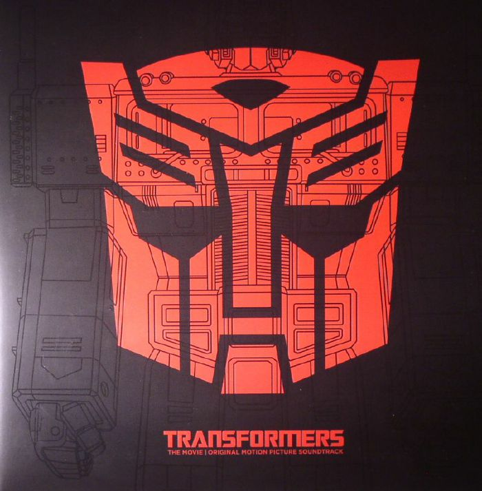 VARIOUS - Transformers:30th Anniversary Edition (Soundtrack) (Record Store Day Black Friday 2015)