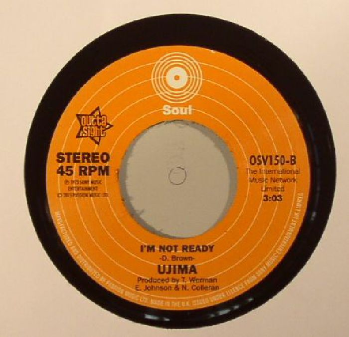 LAVETTE, Betty/UJIMA - You Made A Believer Out Of Me