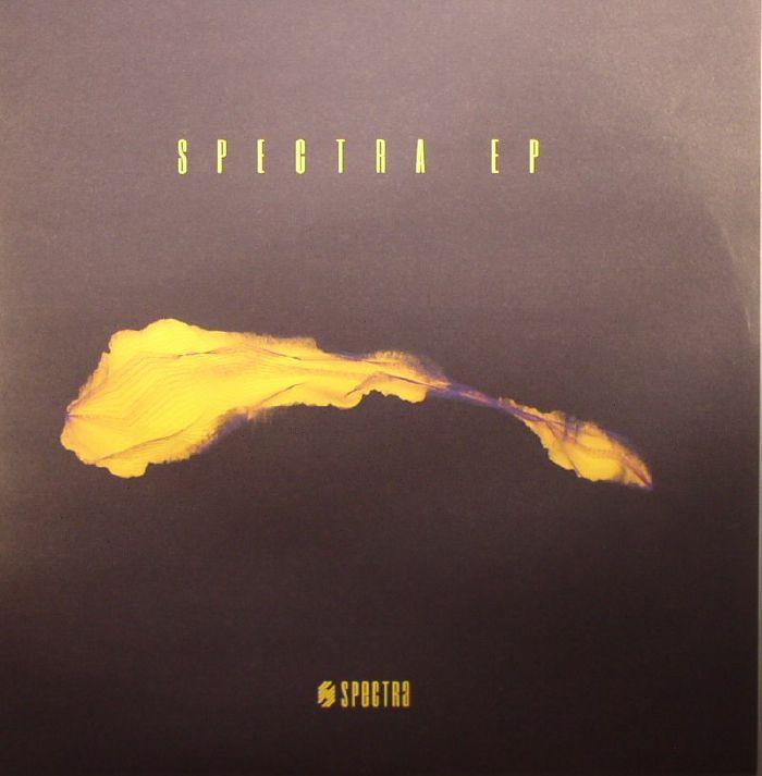 ARAKAWA, Hiroyuki/TORU IKEMOTO/TAKEHIRO OKUYAMA - Spectra EP
