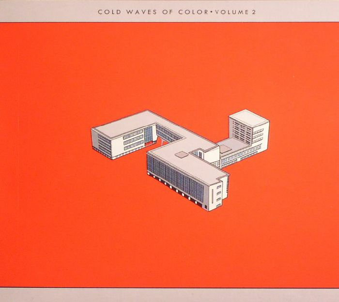 Various Cold Waves Of Color Volume 2 Vinyl At Juno Records