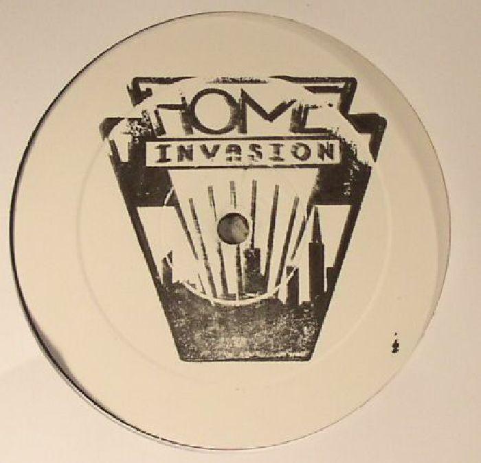 ROGER, Franck - Home Invasion 010