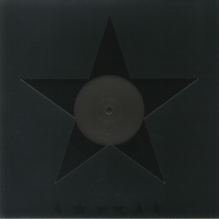 BOWIE, David - Blackstar