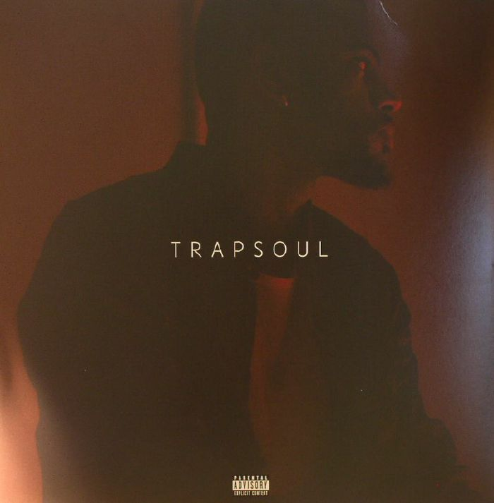 TILLER, Bryson - Trapsoul