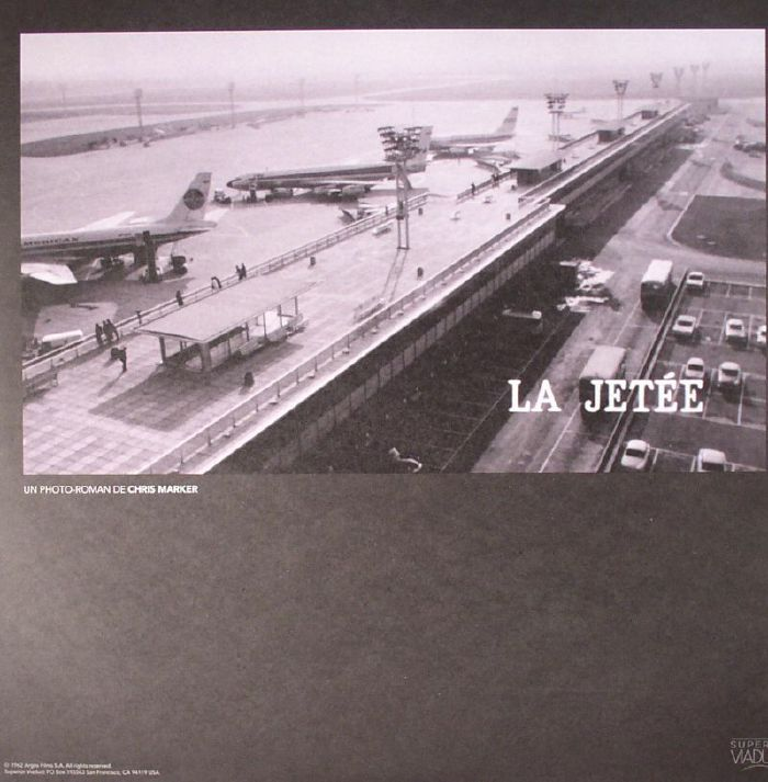 MARKER, Chris - La Jetee (Soundtrack)