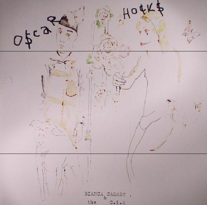 CASADY, Bianca & THE CIA - Oscar Hocks