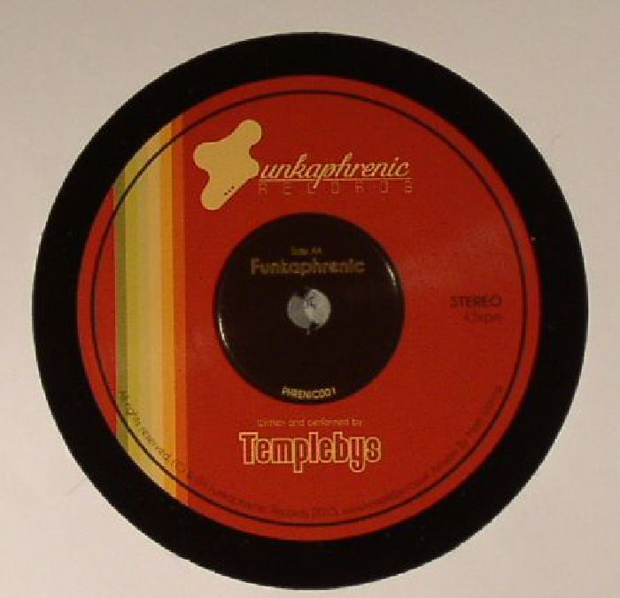TEMPLEBYS - Good Fight