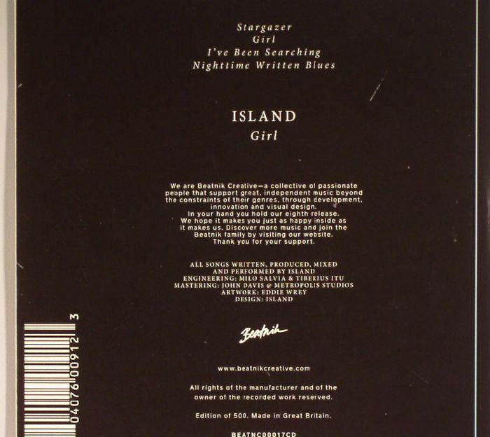 ISLAND - Girl