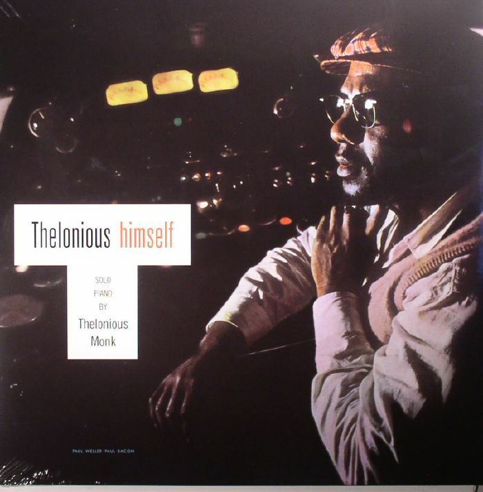 MONK, Thelonious - Thelonious Himself