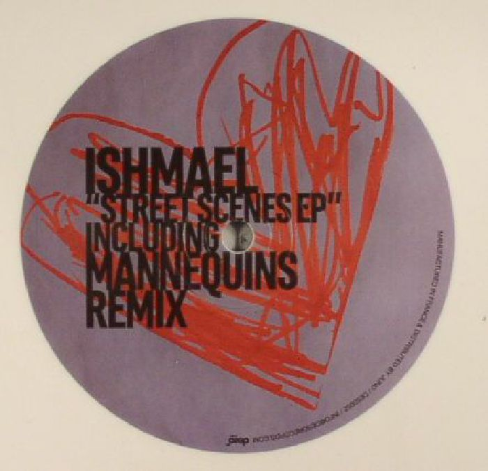 ISHMAEL - Street Scenes EP