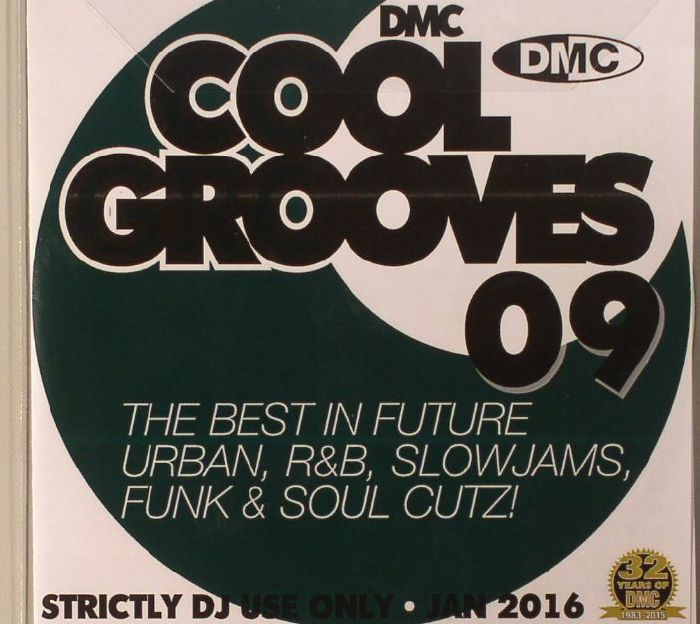 VARIOUS - Cool Grooves 9 (Strictly DJ Only)