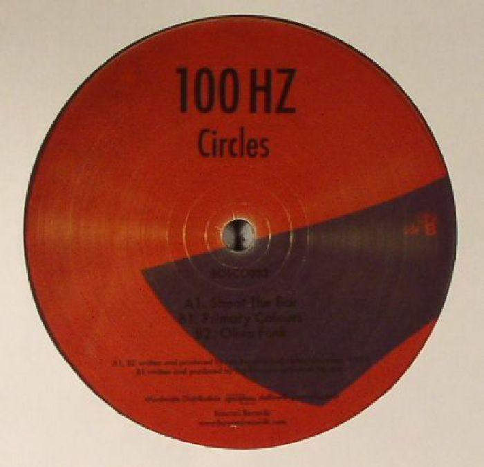 100HZ - Circles