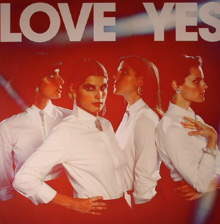 TEEN - Love Yes
