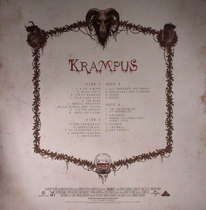 PIPES, Douglas - Krampus (Soundtrack)