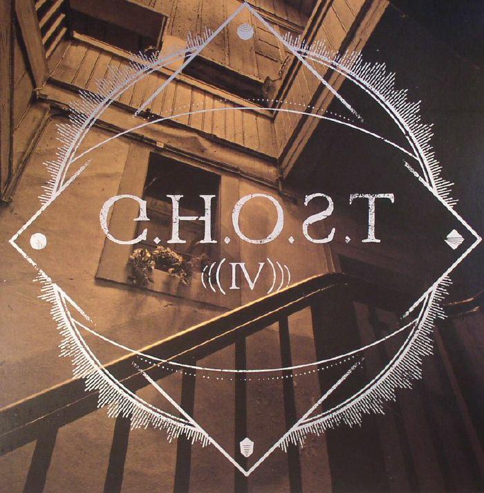 GHOST - IV