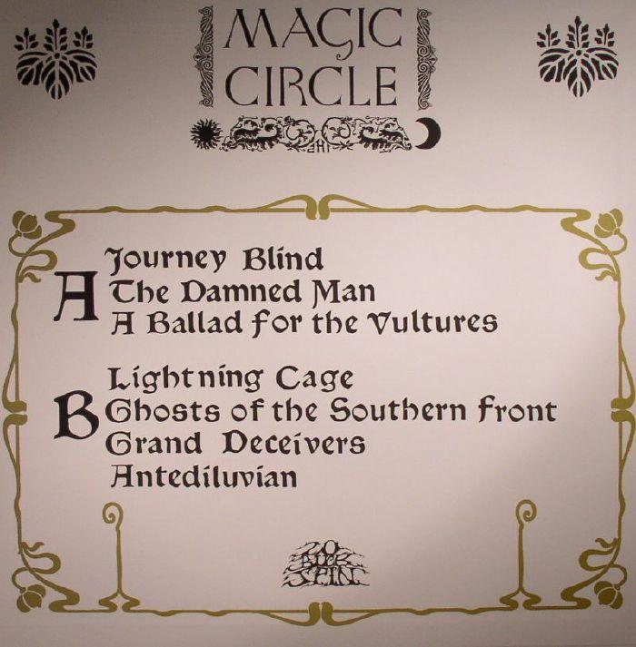 Magic Circle Journey Blind Vinyl At Juno Records