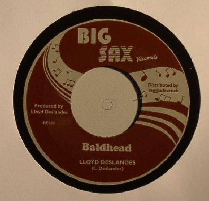 DESLANDES, Lloyd - Baldhead