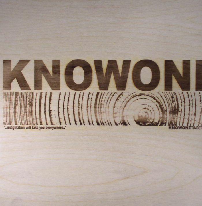 KNOWONE - Knowone Timber Box 001