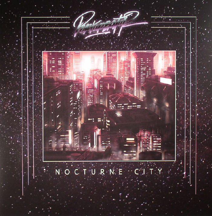 PERTURBATOR - Nocturne City