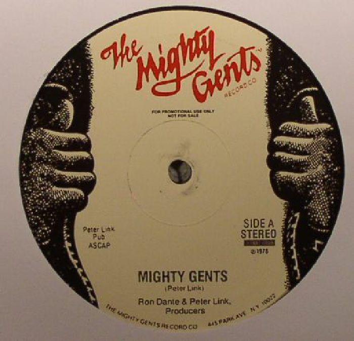 RON DANTE/PETER LINK - Mighty Gents