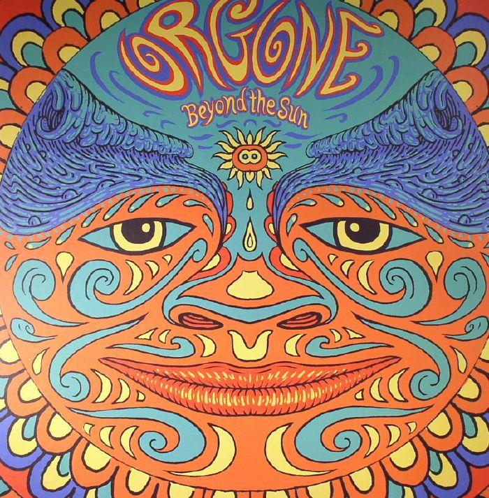ORGONE - Beyond The Sun