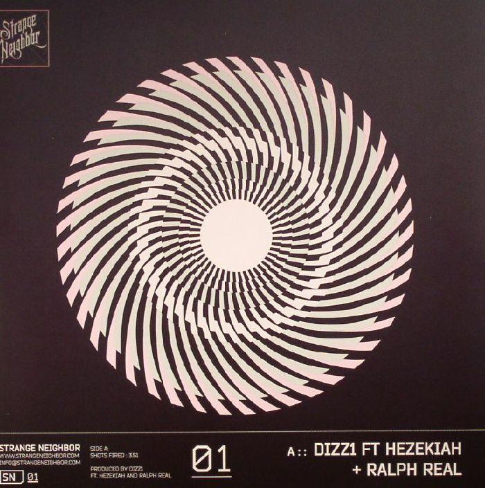 DIZZ1 - Shots Fired