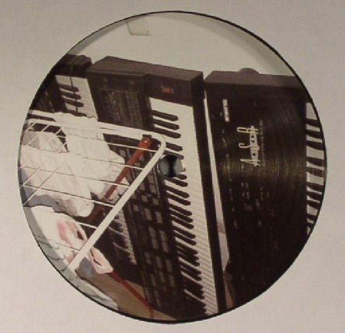 DJ PEGASUZ - Endlessmief MIEF #2
