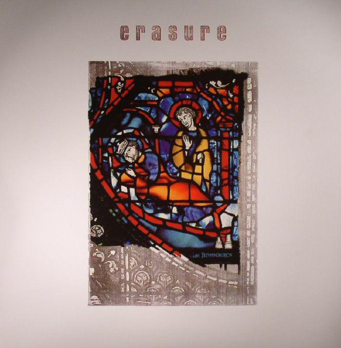 ERASURE - The Innocents: 30th Anniversary edition