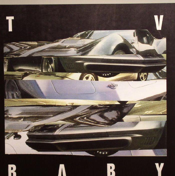 TV BABY - Half A Chance
