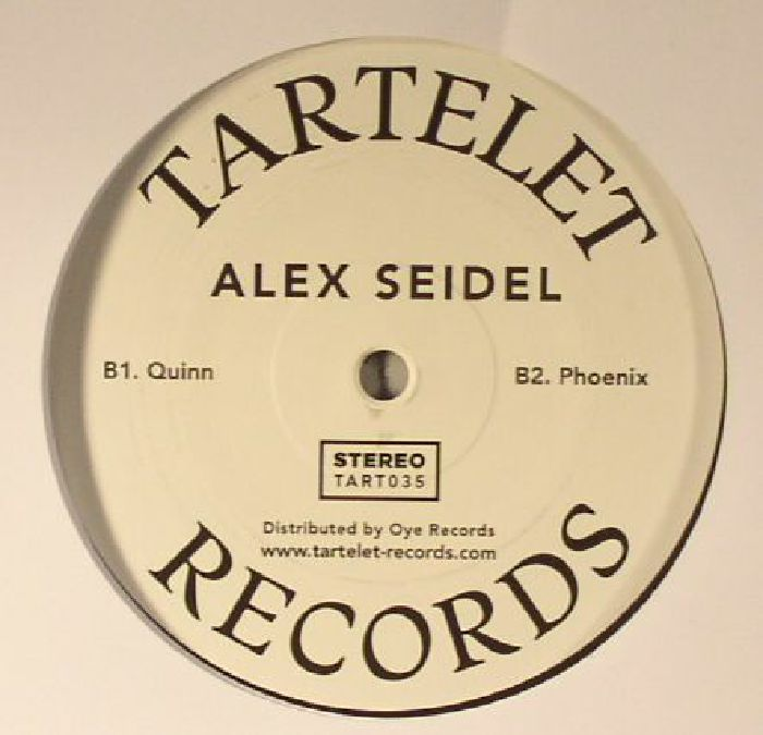SEIDEL, Alex - Altitude 89