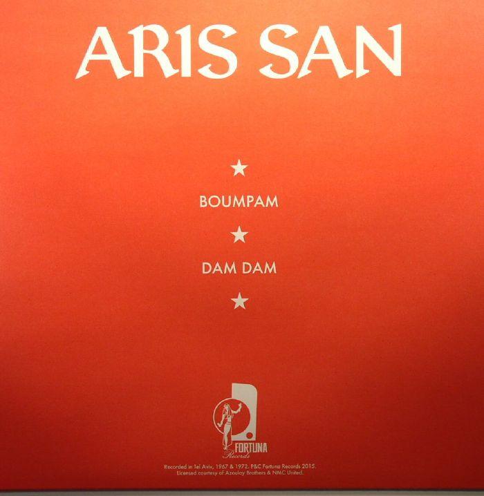 SAN, Aris - Boumpam