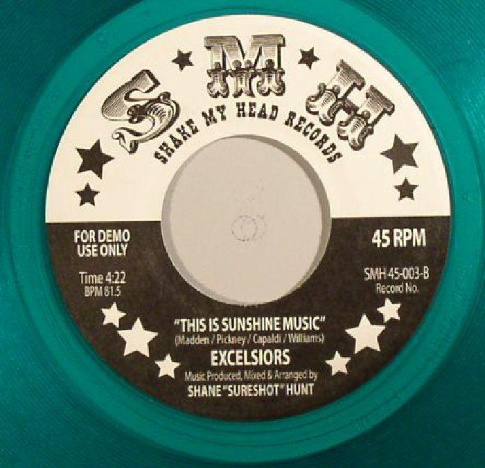 EXCELSIORS - A Land Far Away